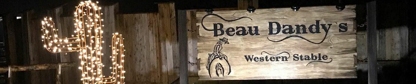 Beau Dandy's